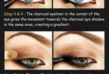 Makeup & Nails / hair_beauty / by Beatrice Jordan