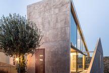 Architecture / by Tusarama DF