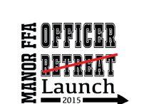 ffa officer retreat