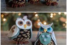 Christmas & New Year / Рождество и новый год