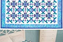 Quilts *stars*
