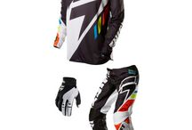 2015 Motocross Gear / Check out all the new gear for 2015 / by MotoSport .com