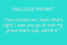 dialogue insp