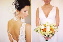 Wedding Nouveau / by Liz Carrico