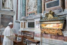 Pope Franics I