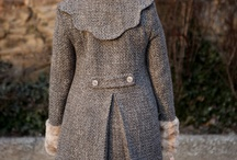 Fashion: Coats