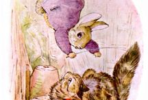 Beatrix Potter <3