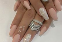 Akrylové nechty