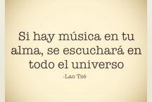 De todo / Sólo musica