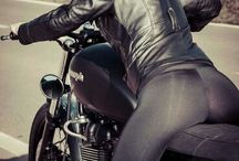 motorcycles.....