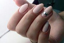 Nails dooone