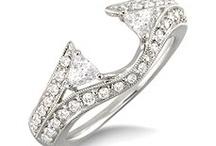 Rings Wedding/Engagement ❤️