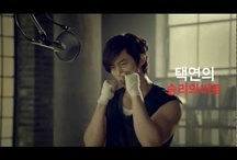 """[TVCF] 2PM - COCA COLA """"SHARE THE BEAT"""" LONDON 2012 OLYMPICS. / by iHeart ♥ KPOP"""