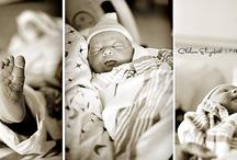 baby hospital photos