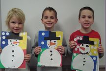 Winter/Christmas / by Tammy Dilling-Bohne