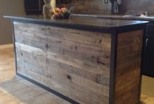 Bar counter designs