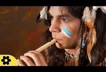 *INDIAN MUSIC NATIVE*****2017r.