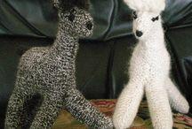 alpaca toys