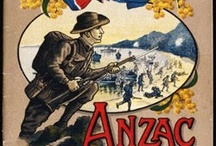 Anzac Spirit / by Moonlightcircle 01