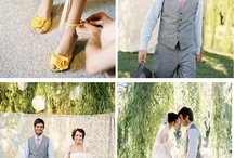 Beccy + Dan / by THIS & THAT PHOTOGRAPHY