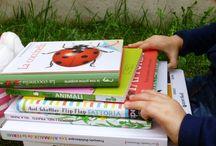 Libri per bambini 0-3 anni sugli animali / Libri per bambini 0-3 anni sugli animali
