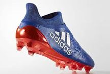 Footy cleats