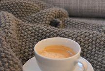 Pledd - Blankets / noe du kan lage selv