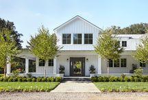 House // HH Modern Farmhouse