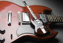 Music gadgets wholesale / Mini guitars, original gift ideas and music gadgets