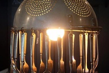 candeeiro cozinha