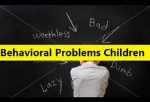 Behavioral Problems Children