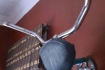 Ideer til brugte cykeldele