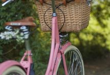 Bike ♥ / by Claire Keen