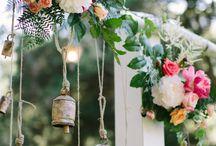 Wedding - Decor / by Hayley Smith