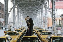 Favorite NYC Places & Spaces / by Heidi Foss