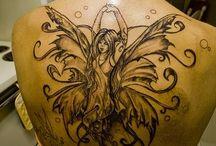 Tattoo / by Roni Hull
