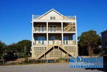 More Litchfield Beach Vacation Properties / Vacation Rental Properties at the Litchfield Beaches in Pawleys Island, South Carolina.