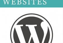 Wordpress / Advice & Guidance on selecting & using Wordpress Websites. The world's most popular Content Management System