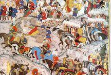 Türk Sanatları