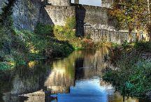 Trip to Ireland - Cork