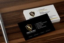 Squad Security Mississauga - Client / The highest quality security and investigative services in Canada - Branding, Logo Identity, Print Materials and Website Development