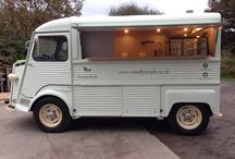 French H.Van Conversions