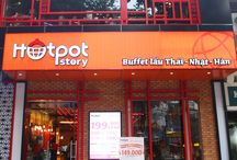 Hotpot Story Food and Recipes / Food and Recipes of Hotpot Story Restaurant