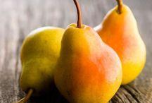 pears / by Michal Herbstman