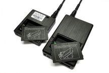 Transmisores / Receptores / Los transmisores y receptores de Lawmate permiten enviar y recibir las señales de audio y video de una forma facil y sencilla. Disponen de una salida de 5V para utilizar con todas las camaras ocultas de Lawmate
