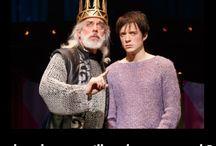 Teatr / Wszystko o teatrze!