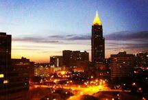 Atlanta / March work trip