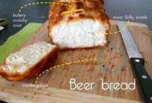 Breads / by Jaime (Jensen) Copen