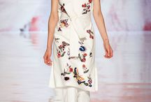 Favs from the Spring 2013 shows / by Emily Hargrove