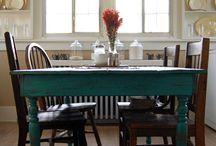Redec'ing Our Kitchen / by Morgan L Routson